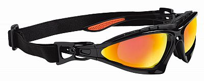 Image For Held sun glasses, black