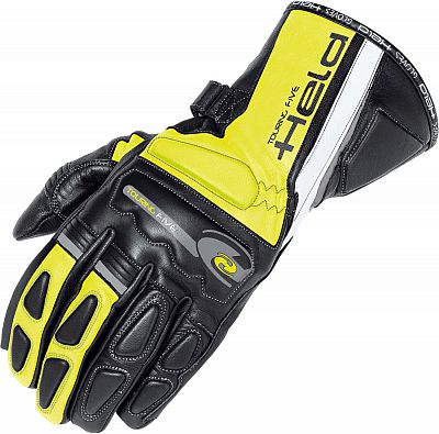 Image For Held-Touring-Five-gloves
