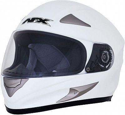 AFX FX-90E, casco integral