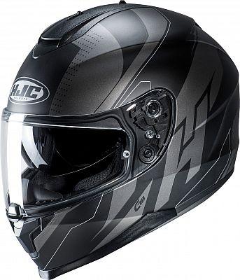 Image of HJC C70 Boltas, integral helmet