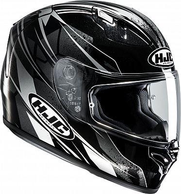 Hjc Fg 17 >> Hjc Fg 17 Toba Integral Helmet