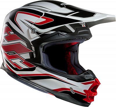 HJC FG-X Hammer, Cross helmet