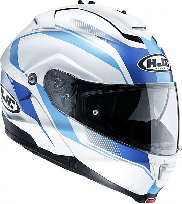HJC IS-MAX II Elements, Flip-up helmet