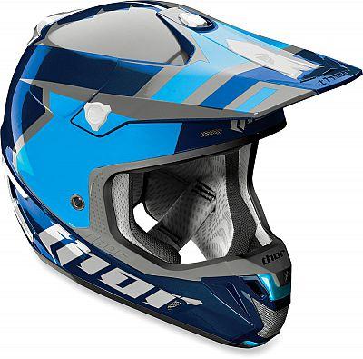 Thor Verge S16 Scendit, cross helmet