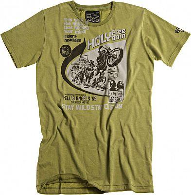 Holy Freedom Angels, camiseta