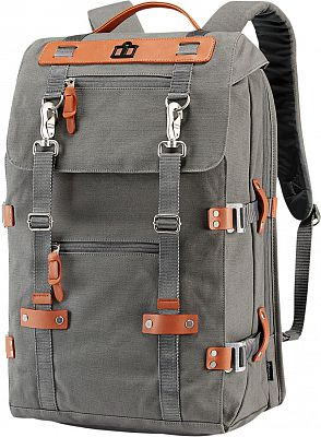 Motoin UK Icon 1000 Advokat, backpack
