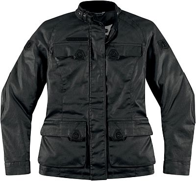 Motoin UK Icon 1000 AKORP Women jacket