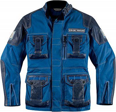 Icon 1000 BELTWAY, chaqueta