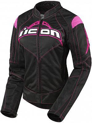 Icon Contra, textile jacket women