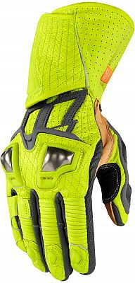 Icon Hypersport GP, guantes