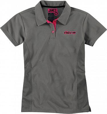 Icon JANES Women Poloshirt