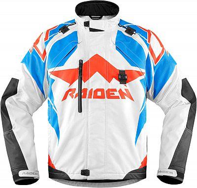 Icon Raiden DKR, textile jacket