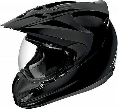 Icon Variant, enduro helmet