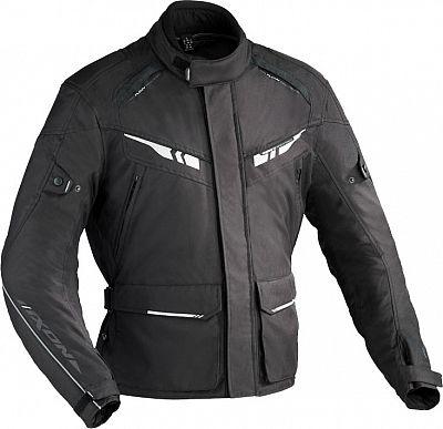 Ixon Indiana HP, textile jacket