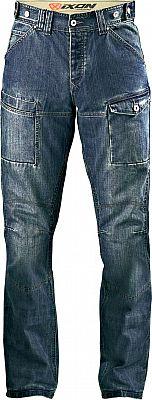 Ixon Sawyer, jeans