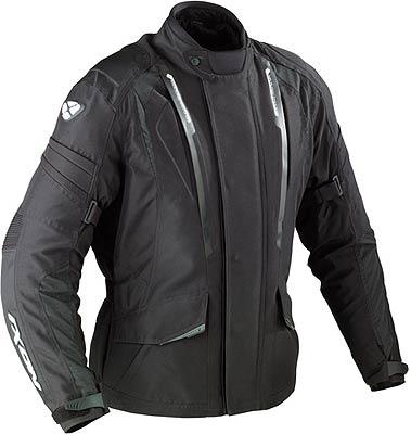 Ixon Taiga, textile jacket
