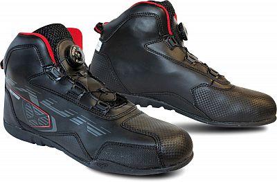 ixon-zebra-short-boots-waterproof