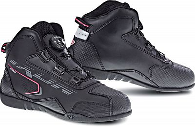 ixon-zebra-short-boots-waterproof-women