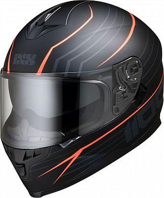 IXS 1100 2.1, casco integral