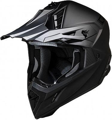 IXS 189 1.0, casco cruzado