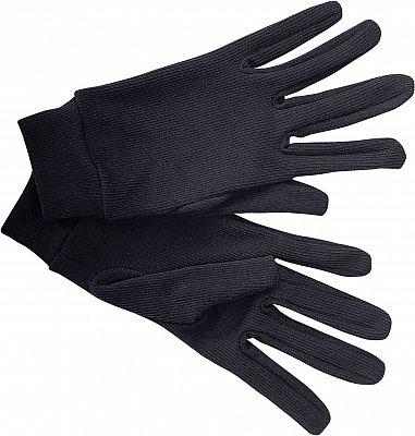 IXS Hands, under gloves