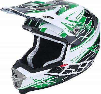 IXS HX 178, cross helmet Power
