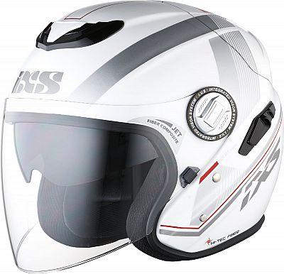 IXS HX 91 Inner City, jet helmet