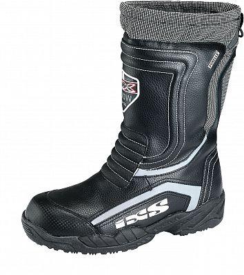 IXS Northway, boots