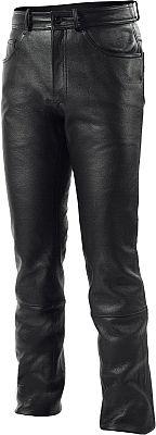 IXS Rebell III, leather pant