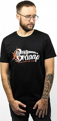 John Doe Braaap, t-shirt