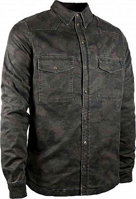 John Doe Motoshirt Basic, Hemd