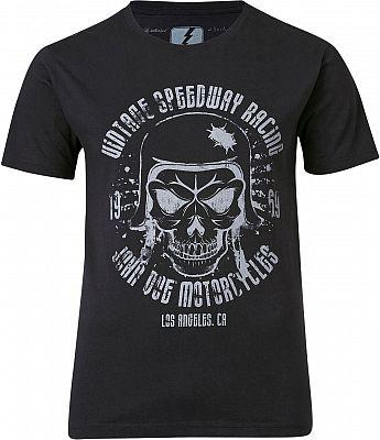 Men's John Doe Skull, T-shirt