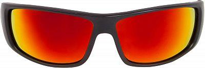 John Doe Sunliner Revo, sunglasses Noir/Rouge Taille unique