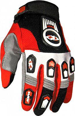 Jopa Legend, gloves