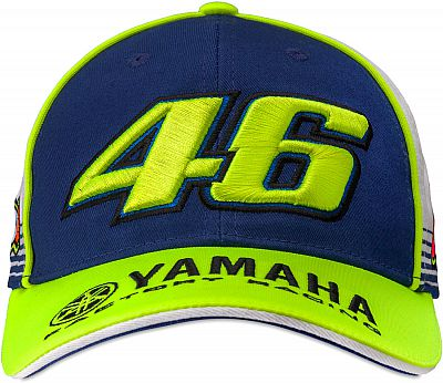 VR46 Racing Apparel Yamaha Cap Kids