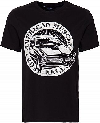 King Kerosin American Muscle, t-shirt