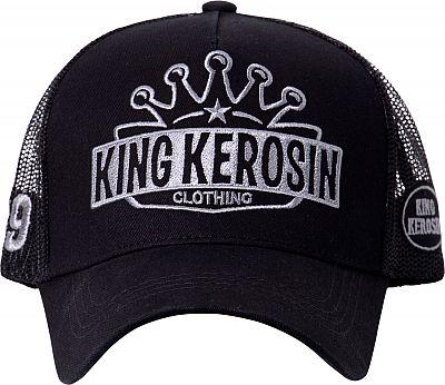 Image of King Kerosin KK Silver, cap