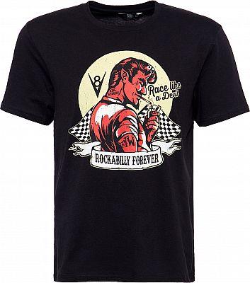 King Kerosin Rockabilly Forever, t-shirt