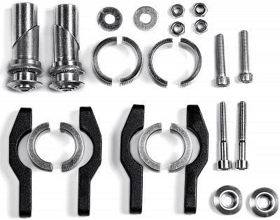 Acerbis 0017819 Rally Profile/Rally Brush, mounting kit