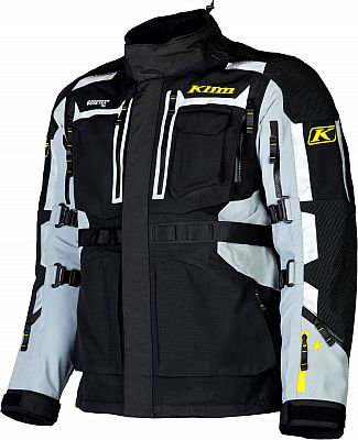 Klim Adventure Rally 2016, Chaqueta Textíl