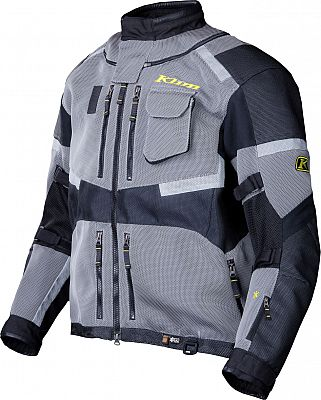 Klim Adventure Rally Air, textile jacket