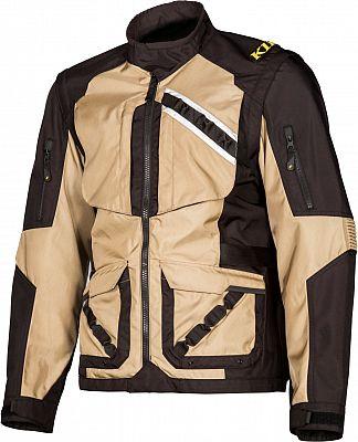 Klim Dakar S16, textile jacket