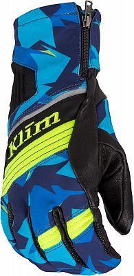 Image of Klim Powerxross S18, gloves