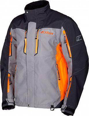 Klim Valdez S19, Chaqueta Textíl