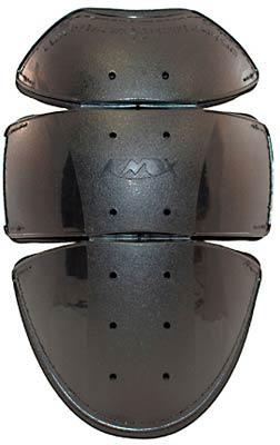 Knox Air V2, protectores de hombro