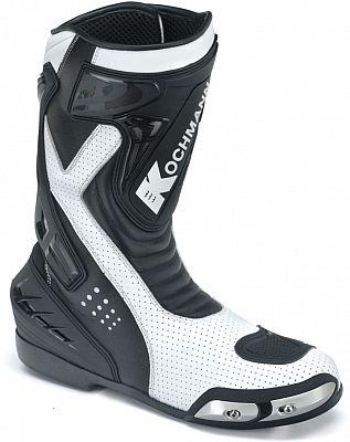 Kochmann Aragon, botas perforados