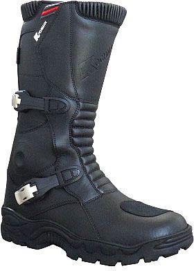 Kochmann-Desert-botas-impermeable