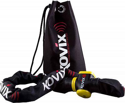 Kovix KCL10, combinación de cerradura/cadena de alarma
