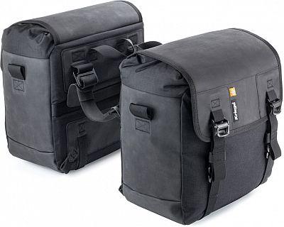 Kriega Duo, silla de montar bolsas impermeables