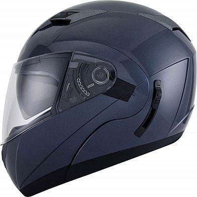 Motoin UK KYT Convair, flip up helmet